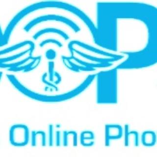 Dops logo